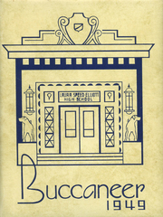 Page 1, 1949 Edition, Boonville High School - Buccaneer Yearbook (Boonville, MO) online yearbook collection