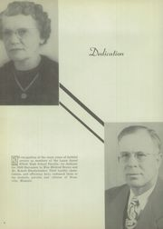 Page 10, 1949 Edition, Boonville High School - Buccaneer Yearbook (Boonville, MO) online yearbook collection