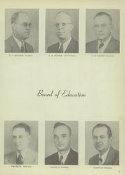 Page 11, 1949 Edition, Boonville High School - Buccaneer Yearbook (Boonville, MO) online yearbook collection