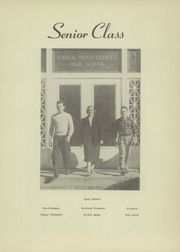 Page 17, 1949 Edition, Boonville High School - Buccaneer Yearbook (Boonville, MO) online yearbook collection