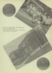 Page 9, 1949 Edition, Boonville High School - Buccaneer Yearbook (Boonville, MO) online yearbook collection