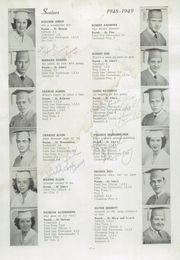 Page 11, 1949 Edition, St John High School - Echo Yearbook (St Louis, MO) online yearbook collection