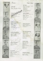 Page 12, 1949 Edition, St John High School - Echo Yearbook (St Louis, MO) online yearbook collection
