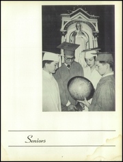 Page 11, 1953 Edition, St John High School - Echo Yearbook (St Louis, MO) online yearbook collection