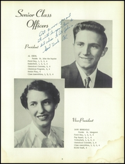 Page 13, 1953 Edition, St John High School - Echo Yearbook (St Louis, MO) online yearbook collection