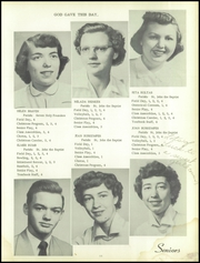 Page 15, 1953 Edition, St John High School - Echo Yearbook (St Louis, MO) online yearbook collection