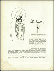 Page 8, 1953 Edition, St John High School - Echo Yearbook (St Louis, MO) online yearbook collection