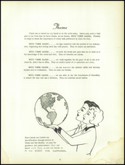 Page 9, 1953 Edition, St John High School - Echo Yearbook (St Louis, MO) online yearbook collection