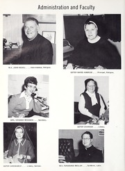 Page 10, 1974 Edition, Duchesne High School - Cor Duchesne Yearbook (St Charles, MO) online yearbook collection