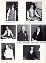 Page 12, 1974 Edition, Duchesne High School - Cor Duchesne Yearbook (St Charles, MO) online yearbook collection