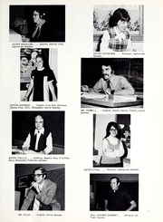 Page 13, 1974 Edition, Duchesne High School - Cor Duchesne Yearbook (St Charles, MO) online yearbook collection