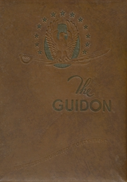 1948 Edition, Christian Brothers College High School - Guidon Yearbook (St Louis, MO)