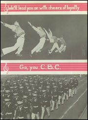 Page 17, 1949 Edition, Christian Brothers College High School - Guidon Yearbook (St Louis, MO) online yearbook collection
