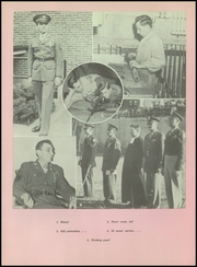 Page 8, 1949 Edition, Christian Brothers College High School - Guidon Yearbook (St Louis, MO) online yearbook collection