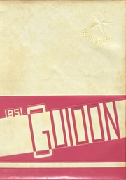 1951 Edition, Christian Brothers College High School - Guidon Yearbook (St Louis, MO)