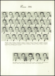 Page 21, 1954 Edition, Christian Brothers College High School - Guidon Yearbook (St Louis, MO) online yearbook collection