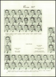 Page 22, 1954 Edition, Christian Brothers College High School - Guidon Yearbook (St Louis, MO) online yearbook collection