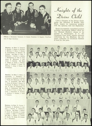 Page 25, 1954 Edition, Christian Brothers College High School - Guidon Yearbook (St Louis, MO) online yearbook collection