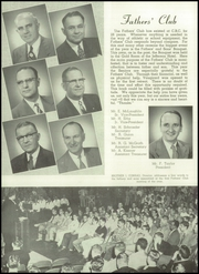 Page 26, 1954 Edition, Christian Brothers College High School - Guidon Yearbook (St Louis, MO) online yearbook collection