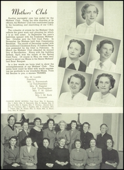 Page 27, 1954 Edition, Christian Brothers College High School - Guidon Yearbook (St Louis, MO) online yearbook collection