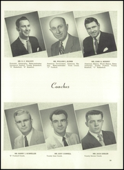 Page 29, 1954 Edition, Christian Brothers College High School - Guidon Yearbook (St Louis, MO) online yearbook collection