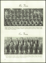 Page 32, 1954 Edition, Christian Brothers College High School - Guidon Yearbook (St Louis, MO) online yearbook collection