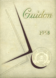 1958 Edition, Christian Brothers College High School - Guidon Yearbook (St Louis, MO)