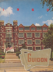 1960 Edition, Christian Brothers College High School - Guidon Yearbook (St Louis, MO)