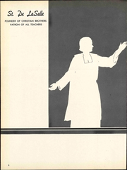 Page 10, 1963 Edition, Christian Brothers College High School - Guidon Yearbook (St Louis, MO) online yearbook collection