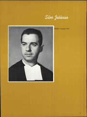 Page 13, 1963 Edition, Christian Brothers College High School - Guidon Yearbook (St Louis, MO) online yearbook collection