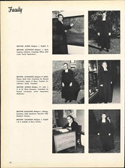 Page 14, 1963 Edition, Christian Brothers College High School - Guidon Yearbook (St Louis, MO) online yearbook collection