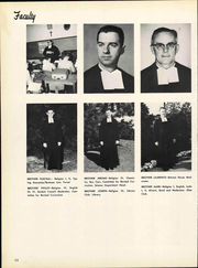 Page 16, 1963 Edition, Christian Brothers College High School - Guidon Yearbook (St Louis, MO) online yearbook collection