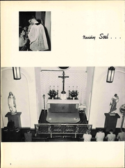 Page 6, 1963 Edition, Christian Brothers College High School - Guidon Yearbook (St Louis, MO) online yearbook collection