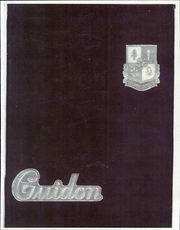 1964 Edition, Christian Brothers College High School - Guidon Yearbook (St Louis, MO)