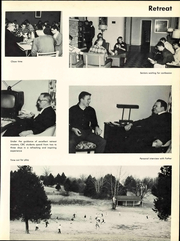 Page 13, 1964 Edition, Christian Brothers College High School - Guidon Yearbook (St Louis, MO) online yearbook collection