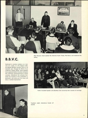 Page 15, 1964 Edition, Christian Brothers College High School - Guidon Yearbook (St Louis, MO) online yearbook collection