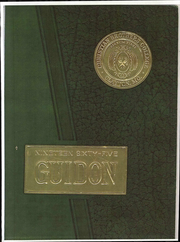 1965 Edition, Christian Brothers College High School - Guidon Yearbook (St Louis, MO)