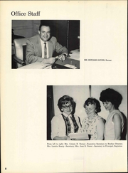 Page 14, 1965 Edition, Christian Brothers College High School - Guidon Yearbook (St Louis, MO) online yearbook collection