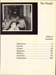Page 9, 1965 Edition, Christian Brothers College High School - Guidon Yearbook (St Louis, MO) online yearbook collection