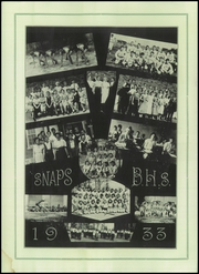 Page 14, 1933 Edition, Brentwood High School - Eagle Yearbook (Brentwood, MO) online yearbook collection
