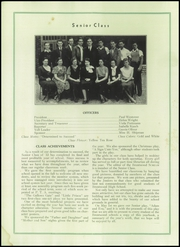 Page 4, 1933 Edition, Brentwood High School - Eagle Yearbook (Brentwood, MO) online yearbook collection