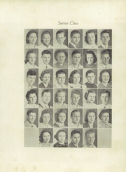 Page 13, 1940 Edition, Brentwood High School - Eagle Yearbook (Brentwood, MO) online yearbook collection