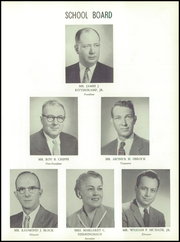 Page 11, 1958 Edition, Brentwood High School - Eagle Yearbook (Brentwood, MO) online yearbook collection