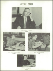 Page 12, 1958 Edition, Brentwood High School - Eagle Yearbook (Brentwood, MO) online yearbook collection