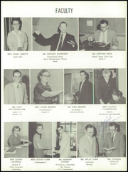 Page 13, 1958 Edition, Brentwood High School - Eagle Yearbook (Brentwood, MO) online yearbook collection