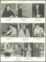 Page 14, 1958 Edition, Brentwood High School - Eagle Yearbook (Brentwood, MO) online yearbook collection