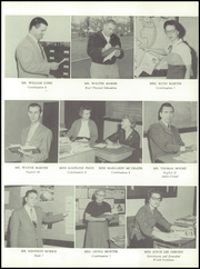 Page 15, 1958 Edition, Brentwood High School - Eagle Yearbook (Brentwood, MO) online yearbook collection