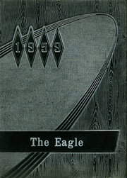 Page 1, 1959 Edition, Brentwood High School - Eagle Yearbook (Brentwood, MO) online yearbook collection