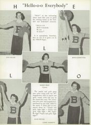 Page 12, 1959 Edition, Brentwood High School - Eagle Yearbook (Brentwood, MO) online yearbook collection