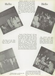 Page 13, 1959 Edition, Brentwood High School - Eagle Yearbook (Brentwood, MO) online yearbook collection